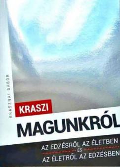 Krasznai Gábor Károly - Magunkról