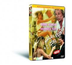 - Magas szőke + 2 szőke - DVD