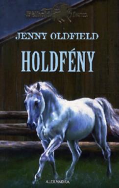 Jenny Oldfield - Holdfény - 14. kötet