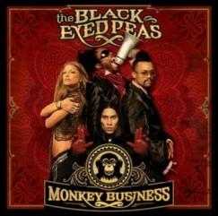 - Monkey Business - CD