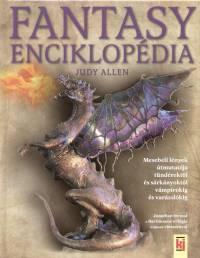 Judy Allen - Fantasy enciklopédia