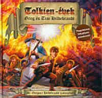 Greg Hildebrandt - Tim Hildebrandt - Tolkien-évek