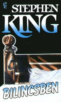 Stephen King - Bilincsben