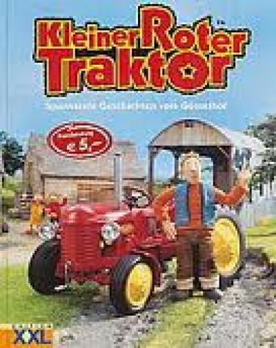 - Kleiner Roter Traktor