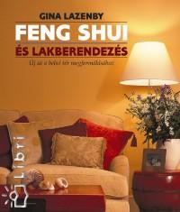 Gina Lazenby - Feng shui és lakberendezés