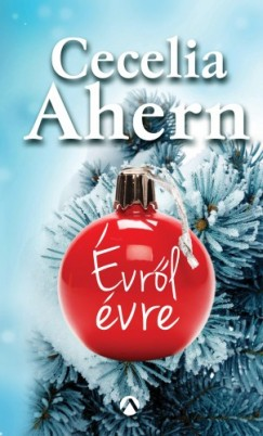 Ahern Cecelia - Évről évre
