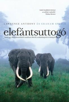 Anthony Lawrence - Elefántsuttogó