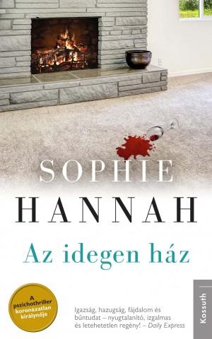 Hannah Sophie - Az idegen h�z