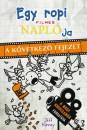 Jeff Kinney - Egy ropi filmes naplója - A következő fejezet