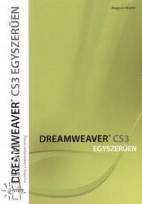 Magocsi Márton - Dreamweaver CS3 - Egyszerűen