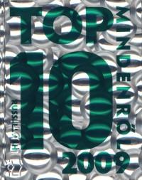 Russell Ash - Top 10 mindenről - 2009