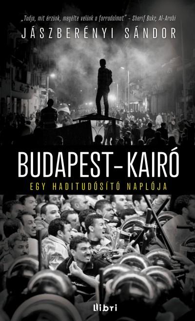 Jászberényi Sándor - Budapest - Kairó