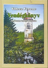 Videcz Ferenc - Vendégkönyv