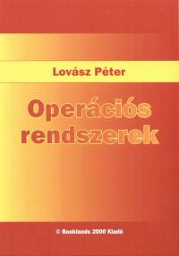 Lovász Péter - Operációs rendszerek