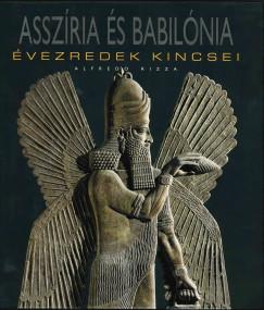 Alfredo Rizza - Asszíria és Babilónia