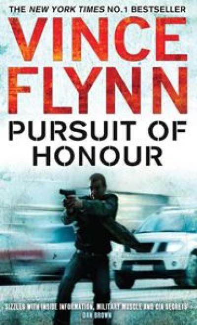 Vince Flynn - Pursuit of Honour