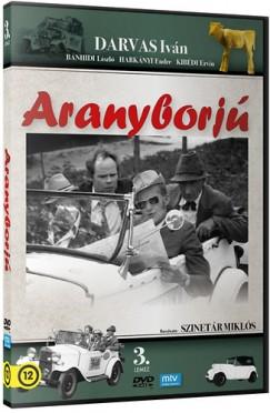 Szinetár Miklós - Aranyborjú 3. - DVD