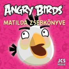 - Angry Birds - Matilda zsebkönyve