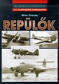 Mike Sharpe - Repülők