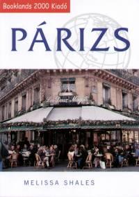 Melissa Shales - Párizs