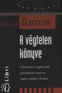 John D. Barrow - A végtelen könyve