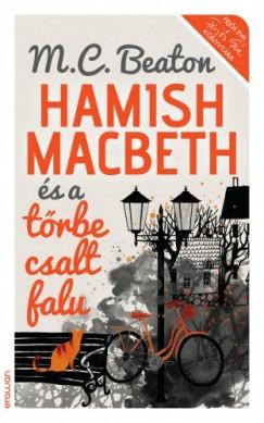 Beaton M. C. - Hamish Macbeth és a tőrbe csalt falu