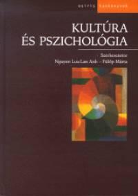 Fülöp Márta  (Szerk.) - Lan Anh Nguyen Luu  (Szerk.) - Kultúra és pszichológia