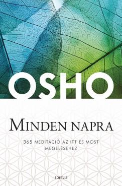 Osho - Osho mindennapra