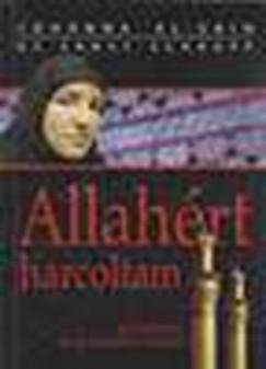 Johanna Al-Sain - Ernst Schrupp - Allahért harcoltam