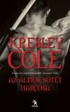 Kresley Cole - Az �lmok s�t�t harcosa