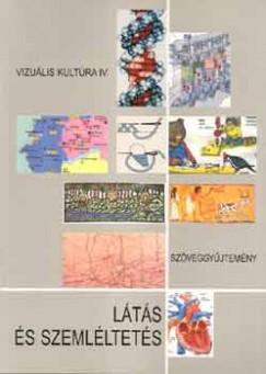 Bálványos Huba  (Szerk.) - Látás és szemléltetés