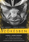 Reed Albergotti - Vanessa O'Connell - SZ�K�SBEN - LANCE ARMSTRONG