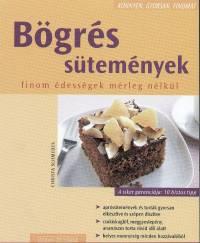 Christa Schmedes - Bögrés sütemények