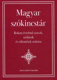 Kiss Gábor  (Szerk.) - Magyar szókincstár