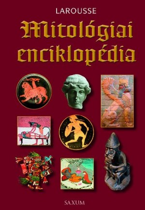 Pierre Vallas (Szerk.) - Mitol�giai enciklop�dia