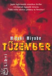 Miyuki Miyabe - Tűzember