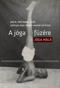 Sri K. Pattabhi Jois - A jóga füzére - Jóga Málá