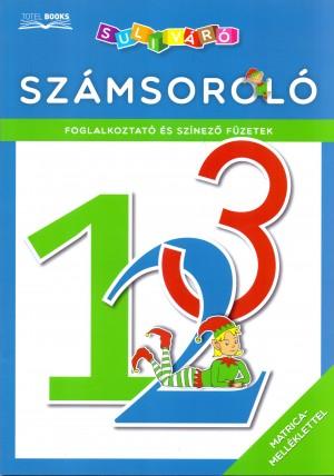 Dib�s Gabriella - Sz�msorol� - Suliv�r�