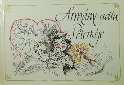 Kaffka Margit - Vörösmarty Mihály - Ármány-adta Péterkéje