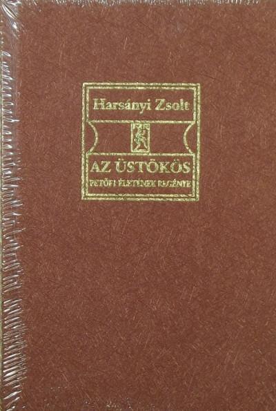 Harsányi Zsolt - Az üstökös I-II.