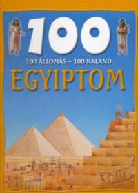 Jane Walker - 100 állomás - 100 kaland - Egyiptom