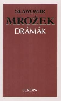 Slawomir Mrozek - Mrozek Drámák