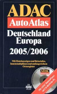 - Deutschland - Europa 2005/2006