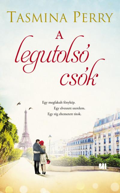 Tasmina Perry - A legutolsó csók