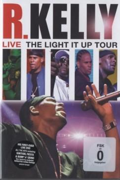 - Live! The Light It Up Tour