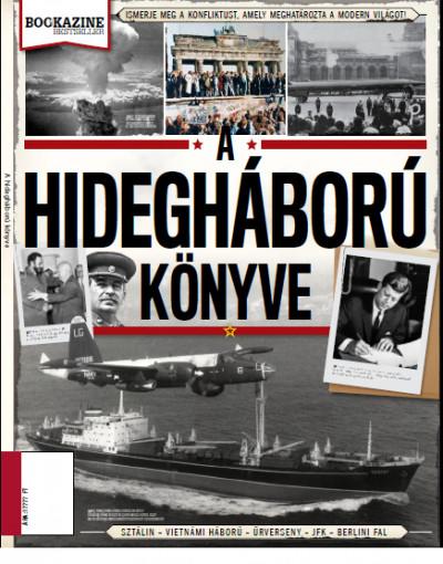 - A Hidegháború könyve