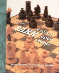 James Eade - Sakk - A sikeres játékos kiskátéja