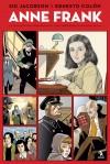 Ernie Col�n - Sid Jacobson - Anne Frank - Az Anne Frank H�z �ltal elfogadott hivatalos �letrajz k�preg�nyben