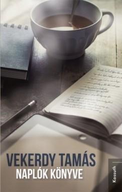 Vekerdy Tamás - Naplók könyve