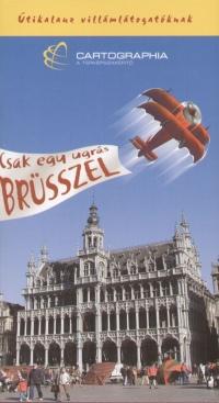 Török Orsolya - Csak egy ugrás Brüsszel!